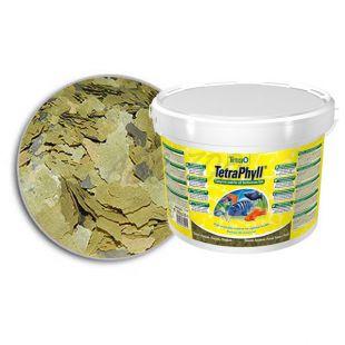 TetraPhyll lemezes eleség 10 L