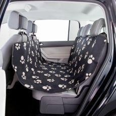 Üléshuzat autóba - összehajtható, 1,40 x 1,45  m