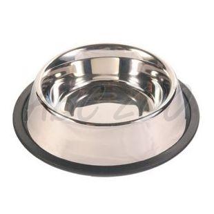 Csúszásmentes és rozsdamentes kutyatál 1,75 l