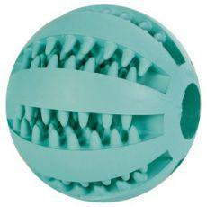 Kutya játék - mentolos labda, 5 cm