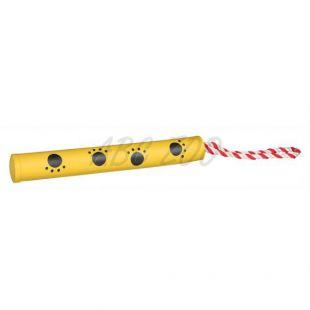 Játék kutyának - dinamit, 25x3cm