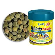 TetraTabiMin Futtertabl. eleség 275 tabletta