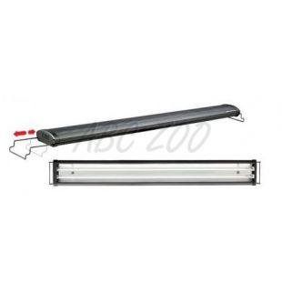 Akváriumi világítás T5-DUAL 2x24W 60-80cm