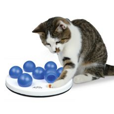 Játék macskának - stratégiai, 20cm