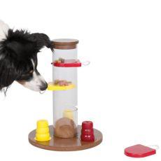 Játék kutyának, logikai 25x33cm