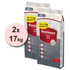 EMINENT Adult - 2 x 17 kg