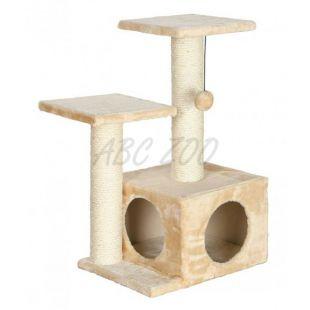 Kaparófa macskáknak VALENCIA  - 71 cm, bézs