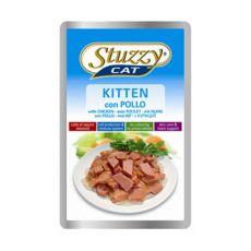 Stuzzy cat alutasak macskának - csirke, 100 g