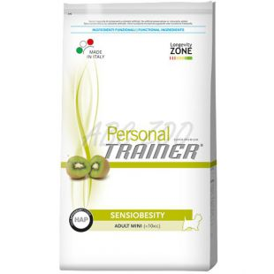 Trainer Personal Adult MINI - Sensiobesity 2kg