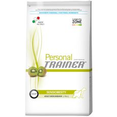 Trainer Personal Adult MEDIUM MAXI - Sensiobesity 12,5 kg
