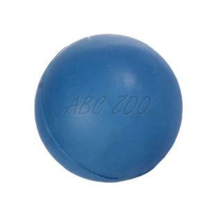 Tömör gumilabda kutyáknak, 6 cm