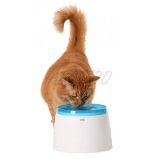 Vízi szökőkűt macskáknak HAGEN - vízszűrés, 2l