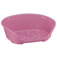 Fekhely kutyának - SIESTA DELUXE 4 - rózsaszín