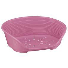 Fekhely kutyának - SIESTA DELUXE 6 - rózsaszín