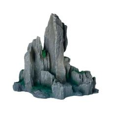 Akváriumi dekoráció - szürke szikla GUILIN ROCK 2