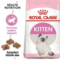 Royal Canin KITTEN - cica eledel, 2 kg