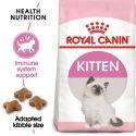 Royal Canin KITTEN - cica eledel, 2 kg