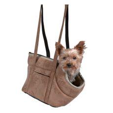 Kutya és macska táska Vincent - 25 × 28 × 34cm