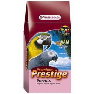 ARA LORO PARQUE MIX eledel papagájoknak -  15 kg