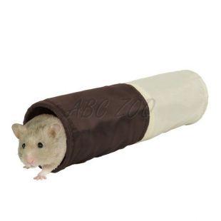 Alagút rágcsálóknak és egereknek - 6 x 25 cm