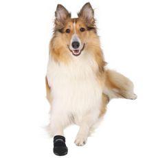Walker kutya csúszásgátló cipellő - L / 2db