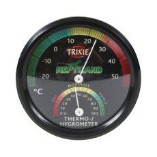 Páratartalom és hőmérő TRIXIE - analóg