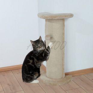 Sarok kaparófa játékkal macskák részére Lorca - 75cm