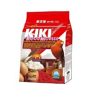 Eledel kanárik színezésére, KIKI RED - 300g
