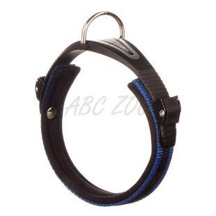 Kutyanyakörv Ergocomfort - kék, 25 - 33 cm