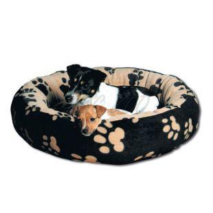 Ágy kutyák részére TRIXIE mancs mintával - 90 cm