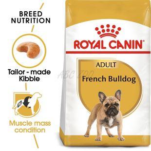 ROYAL CANIN FRENCH BULLDOG ADULT - 1,5 kg