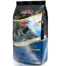 Leonardo Adult Sensitive tengeri hal és rizs - 2 kg
