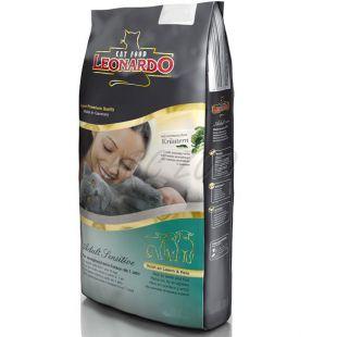 Leonardo Adult Sensitive bárányhús és rizs - 2 kg
