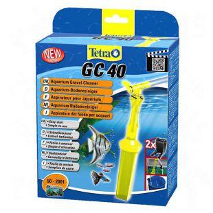 Tetratec GC 40 - akváriumi leszívócső