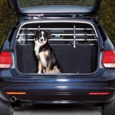Biztonságos kutyarács autókba
