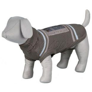 Garbó kutyáknak hímzéssel a hátán  - S / 48cm