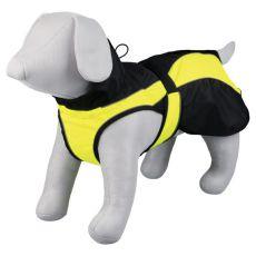 Kutyakabát  fényvisszaverő elemekkel - S / 44-56cm
