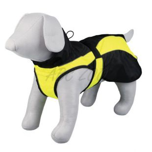 Fényvisszaverő kabát kutyáknak S / 50-62cm