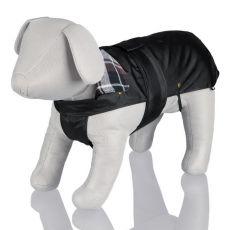 Kabát kutyáknak flanel gallérral  - S / 38-50cm