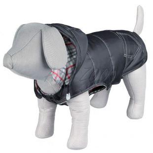Kutya kabát kapucnival és zdebekkel XS / 30-36cm