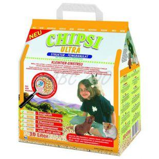 CHIPSI ULTRA - alom rágcsálóknak 10L