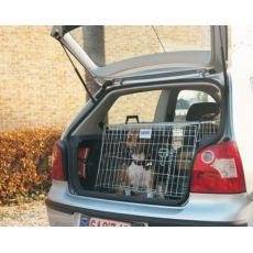 Ketrec kutyáknak és macskáknak Dog Residence MOBILE WIDE 91 x 60 x 72 cm