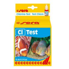 sera Cl Test (klór)