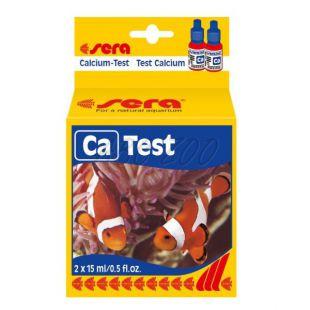 sera Ca Teszt (kalcium)