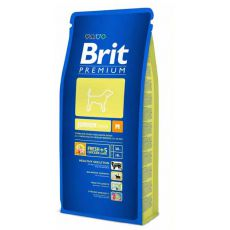 Brit Premium Junior Medium 3kg