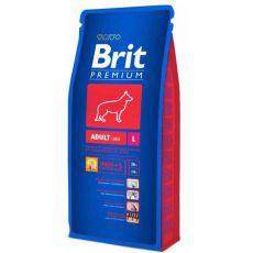 Brit Premium Adult Large 15kg