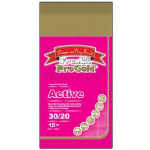 Frank´s Pro Gold Active 30/20 - 15kg