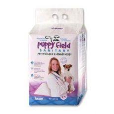 Egészségügyi alátét kutyáknak – 90 x 60 cm, 25 db