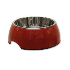 Kutyatál DOG FANTASY 0,35L - piros