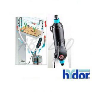 Átfolyós vízmelegítő, külső - 200 W